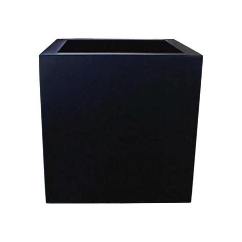 square planter square planter boxes fiberglass 16 quot 22 quot 24 quot 28