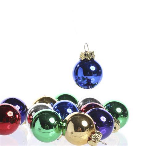 miniature ornaments miniature glass ornaments 28 images miniature glass