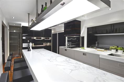 contemporary kitchen interiors kitchen design ideas inspiration and pictures adelto