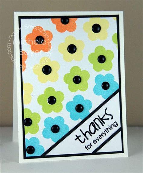 free card tutorials creative thank you card ideas 3 free card tutorials
