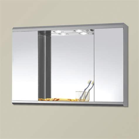 bathroom mirror cabinet ideas wall mirror cabinet bathroom