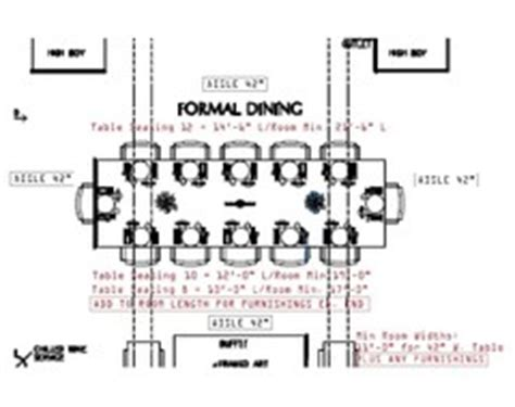 dining room table dimensions for 12 dining table size guid