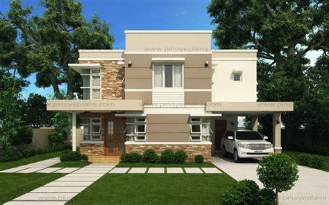 house designes modern house design series mhd 2012006 eplans