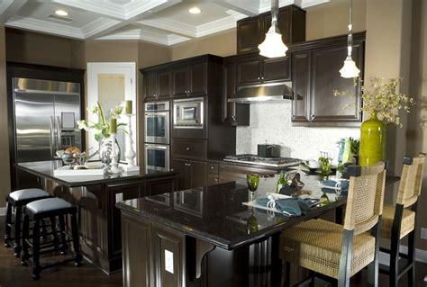 eat in island kitchen 81 custom kitchen island ideas beautiful designs designing idea
