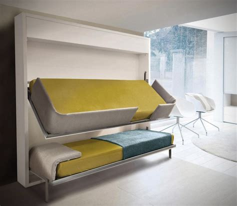 small beds creative bunk beds for small spaces home design