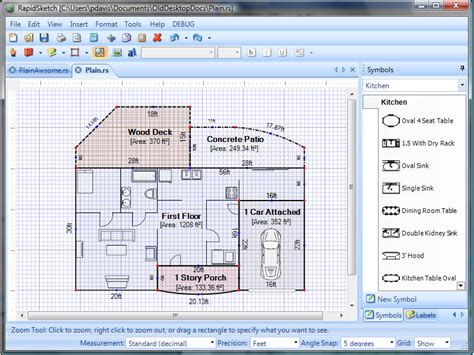 floor plans software free free floor plan software mac to design with floor plan