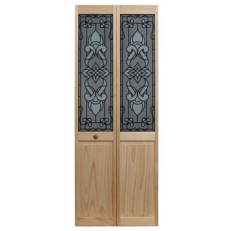 24 x 80 interior door builder s choice 24 in x 80 in clear pine 6 panel