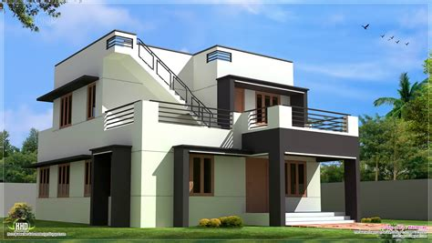 architect designed house plans modern house design in 1700 sq kerala home design and floor plans