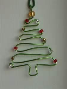 handmade tree 7 easy diy wire ornaments for tree