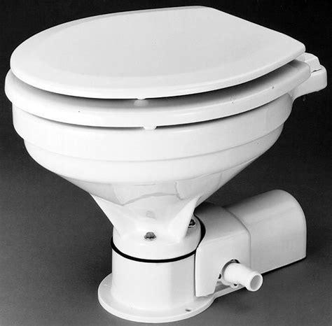 Jabsco Toilet Cleaner by Itt Jabsco Quiet Flush Toilets Iboats