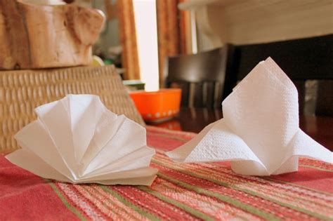 id 233 es pliage serviettes papier