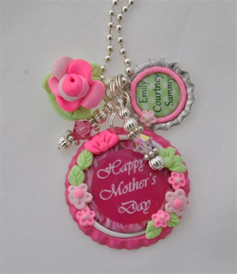 polymer clay craft projects mothers day polymer clay crafts handmade gifts family