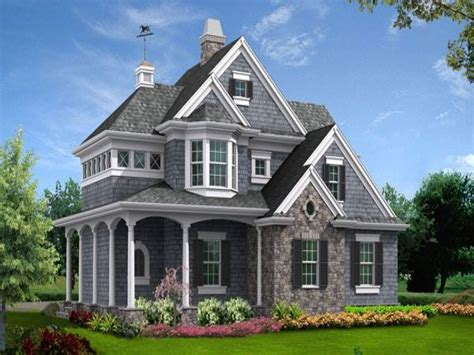 cottage home plans fairytale cottage plans