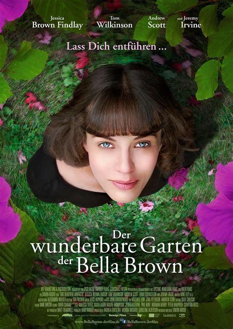 Der Garten Brown by Der Wunderbare Garten Der Brown Blengaone