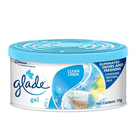 clear air gel buy glade gel air freshener clean linen 70 gm pack of 2