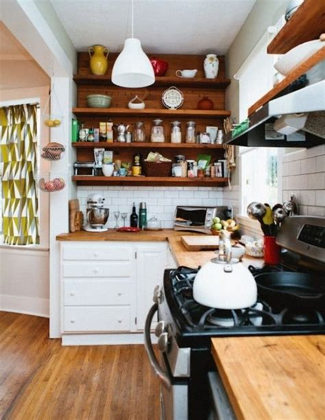 creative small kitchen ideas 27 space saving design ideas for small kitchens