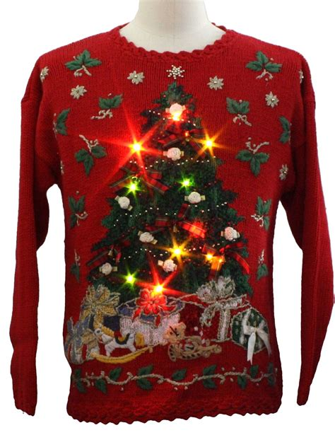 Sweaters With Lights And by Sweater With Lights Madinbelgrade