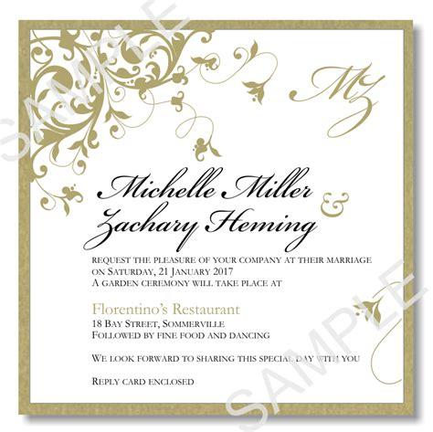 template for invitation wonderful wedding invitation templates ideas wedwebtalks