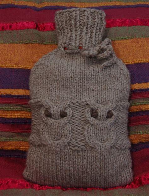 water bottle cozy knitting pattern water bottle cozies to knit 26 free patterns