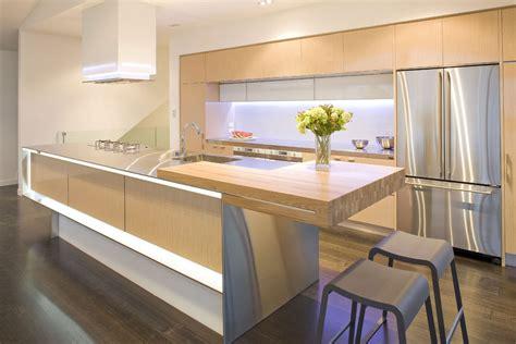 modern kitchen with island designs 17 light filled modern kitchens by mal corboy