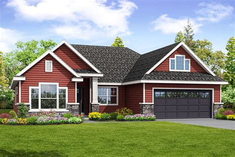 plans for homes traditional ranch house plan with bonus room 72872da architectural designs house plans