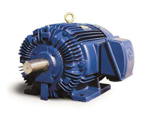 Westinghouse Electric Motor by Electric Motors Electric Motor Repair Toronto