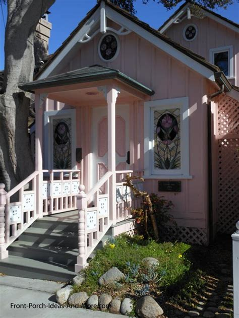 Build A Porch Roof by Porch Columns Design Options For Curb Appeal And More