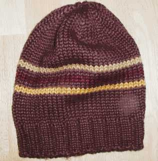 free knitting pattern mens beanie simple mens beanie knit pattern free knitting patterns