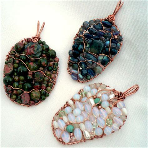 wire for jewelry projects free wire jewelry patterns lena patterns