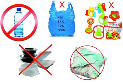 with plastic avoid the use of plastics let s care the official