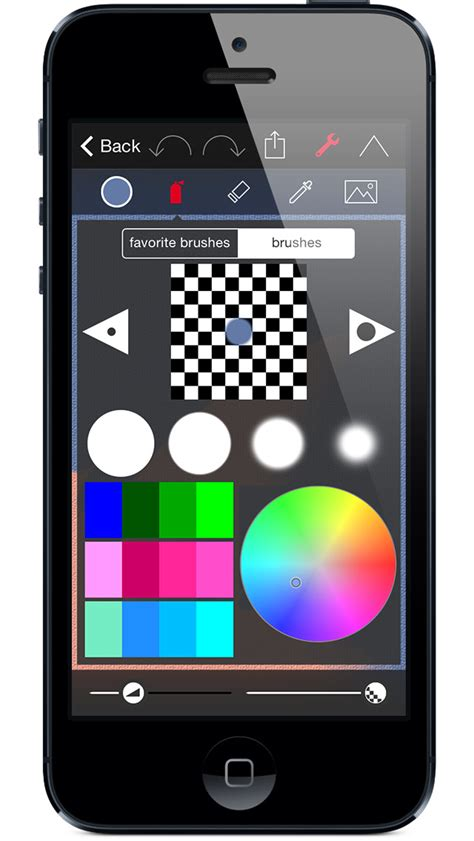 spray painter app spray can you with the world ios app review