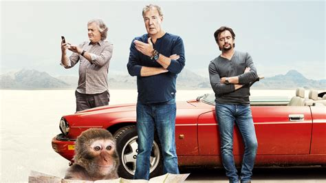 The Grand Tour by The Grand Tour Returns This Week Here S What To Expect