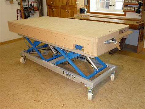 woodworking assembly table einemann assembly table mt3xxl 2 woodworking assembly
