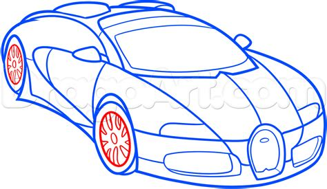 how to draw a car 8 steps with pictures wikihow acadamy how to draw micraft things and random thing