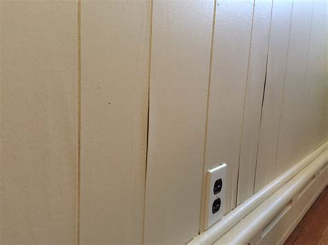 wood paneling painted paneling painting wood paneling idea painted