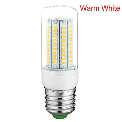 kitchen light bulb 4000lm e27 220v 110v 20w 2835 smd 102 led corn light