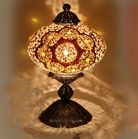 Large Turkish Rugs by Turkish Style Mosaic Lighting Eclectic Table Lamps