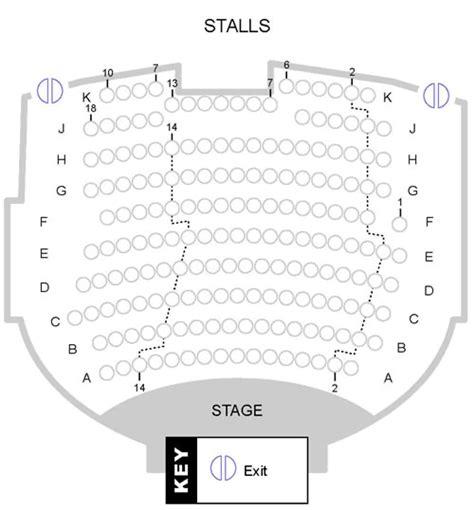 cork opera house seating plan seating plans theatre royal waterford