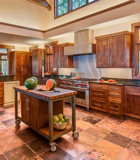 portable islands for kitchens portable kitchen islands they make reconfiguration easy and
