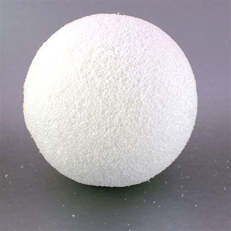 crafts with styrofoam balls for cheap styrofoam balls crafts
