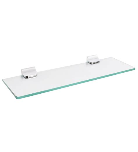 bathroom glass shelves 30 creative glass shelves bathroom wall eyagci