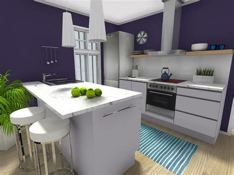 plan your kitchen with roomsketcher kitchen ideas roomsketcher