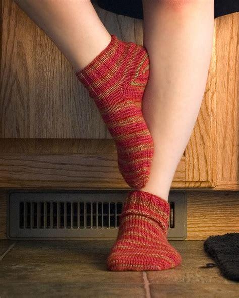 knitting socks on circular needles two toe up socks on one circular needle knit wit
