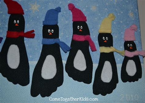 winter themed crafts for and creative winter themed crafts for hative