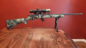 spray painting rifle how to paint a synthetic gun stock using krylon spray