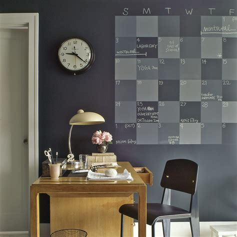 Chalkboard Paint Home Helpers Martha Stewart