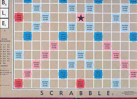 free scrabble for scrabble board picture