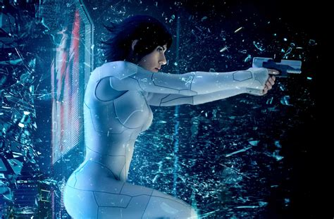 ghost in shell ghost in the shell 2017 hd 4k wallpapers