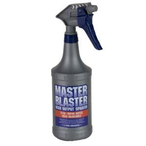 The Bottle Crew Master Blaster 32 Oz Spray Bottle 12
