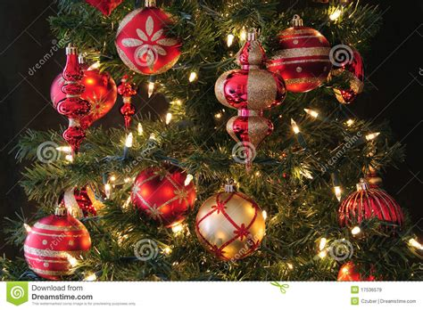 tree ornament pictures tree ornaments royalty free stock images image